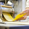 House made pasta<br /> <br /> Posana Cafe Gluten Free Dishes 6