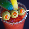 Bloody Mary<br /> <br /> IMG_3546