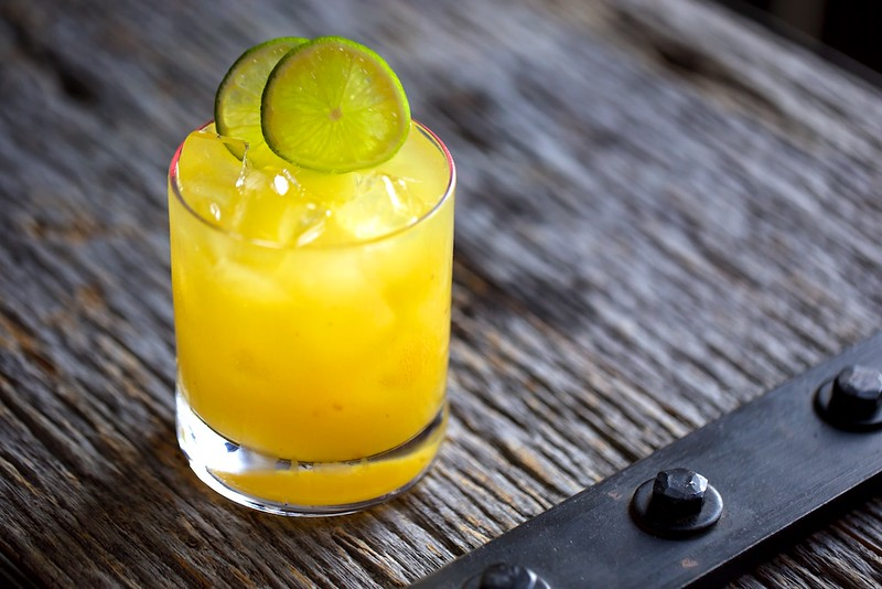 Cry Baby Punch