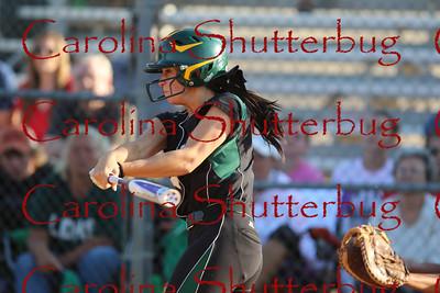 Laurens Byrnes Softball
