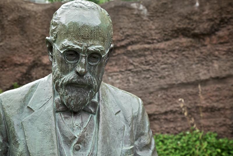 Edward Morse