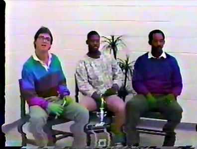 1988 GHS News Part 1