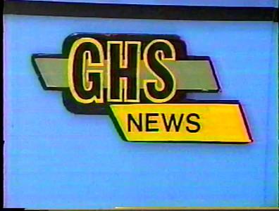 1988 GHS News Part 2