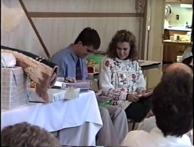 1993 Bridal Showers part 5