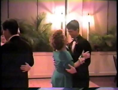 1993 Wedding & Reception Part 2