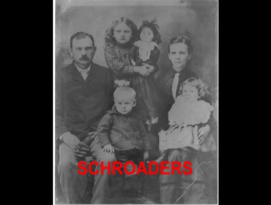 Schroader Family Slideshow Part 1