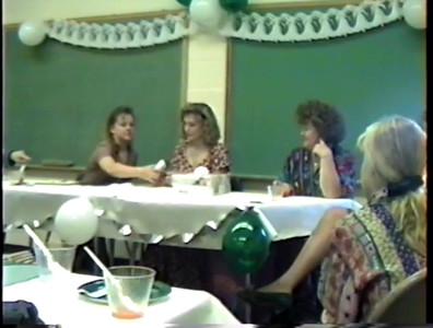 1993 Bridal Showers Part 3