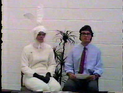 1988 GHS News Part 4