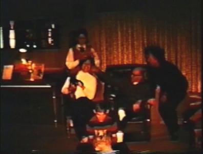 Schroader Home Movies (Al & Terri) Part 2
