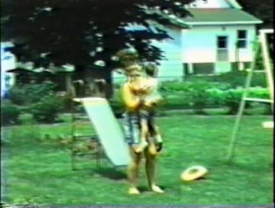 Schroader Home Movies (Al & Terri) Part 3