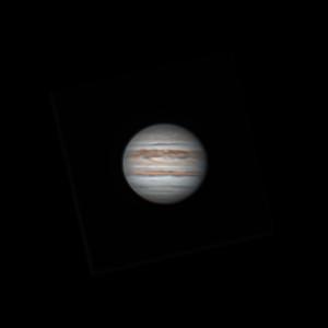 Jupiter, Sept 4 2020