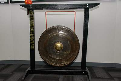 2014-09-26 Gong Gone