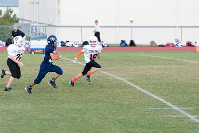 2014-09-30 CPMS Football