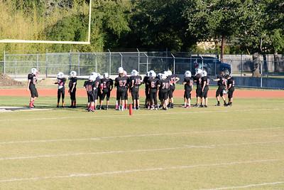 2014-10-16 CPMS Football