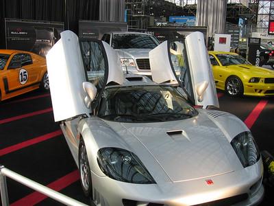 NY International Auto Show 2006