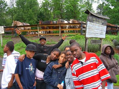 Senior Trip 2006