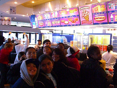 Whitestone Cinemas - 11/4/05