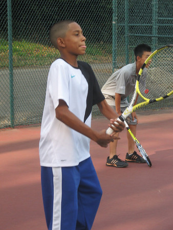 International Childrens Games 2008