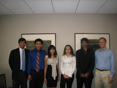 Kiam Scholarship 2008