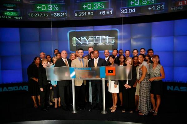 NASDAQ 2007