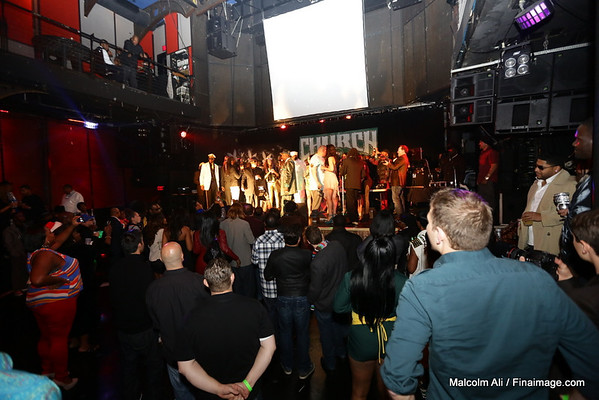 Players Party Hosted by Bishop Magic Don Juan and Nick Cannon 12-8-2012