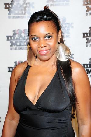 100 BlackMen of Los Angeles 2012 Awards Gala 10-19-2012