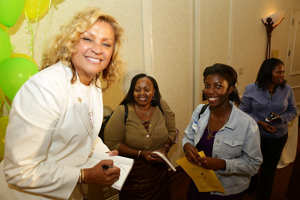 Forgiving for Living - Healthy Wealthy and Wise Confrence 9-29-12
