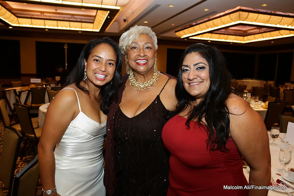JOHN M. LANGSTON BAR Association 21st Annual Hall of Fame Induction Ceremory 10-27-2012