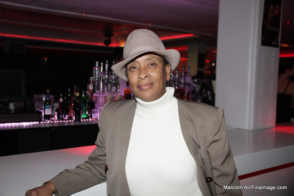 Mike Davis Holiday Toy Drive Red Carpet Event @ Confidential Beverly Hills 12-18-2012