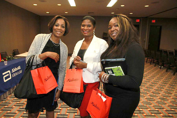 National Sales Network Presents Successful African American Women in Business and Sales 7-12-2012