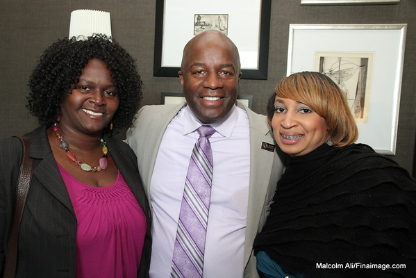 National Sales Network L.A.Chapter 8th Annual Jazz Brunch 2-8-2013