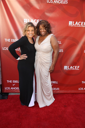 The Oscars - Viewing Party at the Wilshire Ebell 2-24-2013