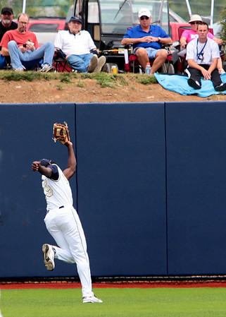 Baseball Vs Stetson