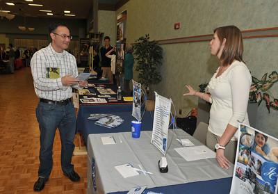 Health Professions Career Fair
