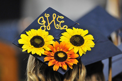 Commencement Fall 2013