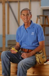 2003 Millard Fuller