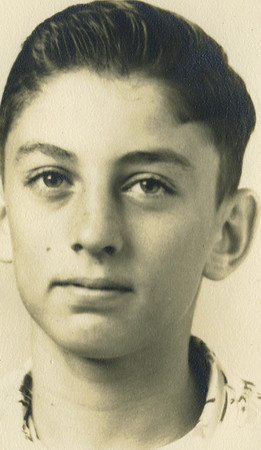 Millard, age 15