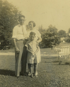 Render, Eunice and Millard (1941)