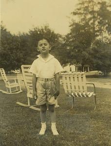 Millard, age 6