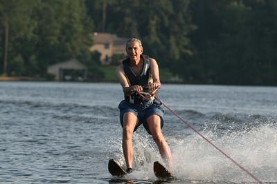 2007 Millard water skiis