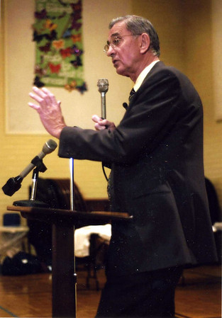 2005 Millard speaking.