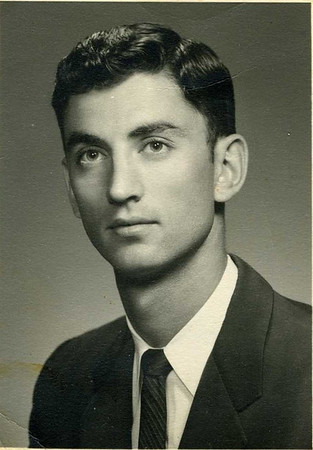 1960 Millard graduates from School of Law at University of Alabama.