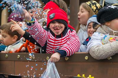 Carnevale degli Oratori 2018