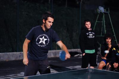 Qualificazioni Ping Pong