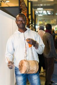 L'Artigiano in Fiera 2013