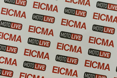 EICMA 2013