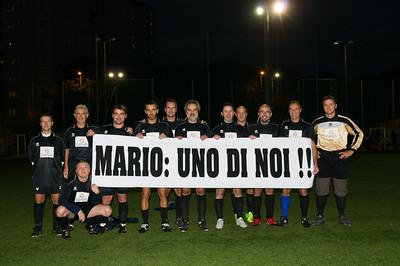 Mario: uno di noi !