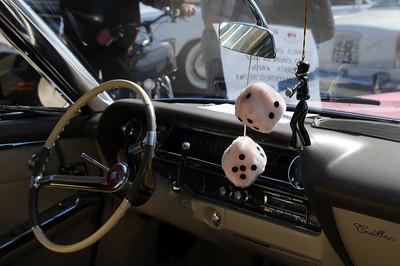 Solo per passione - Esposizione Auto e Moto d'epoca