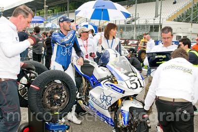 CIV 2010 - Superbike