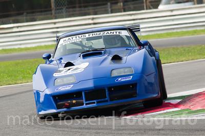 Porsche Club Nuerburgring 2011 HISTO Cup K und STW - Gara 2